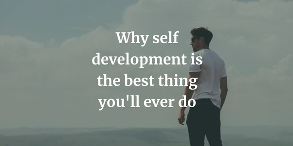 Floating og selvudvikling